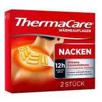 Thermacare Nacken/schulter/arm Aufl.z.schmerzlind.
