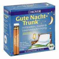 Hoyer Gute Nacht Trunk Trinkampullen