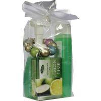 Kappus Lemon + Lime Geschenk Set
