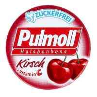Pulmoll Hustenbonbons Wildkirsch zuckerfrei