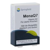 Menaq7 Vitamin K2 45 [my]g Tabletten