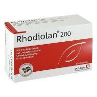 Rhodiolan 200 Kapseln