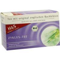 H&s Bachbl�ten Zyklus-tee Filterbeutel