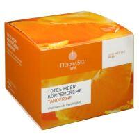 Dermasel Körpercreme Tangerine Spa