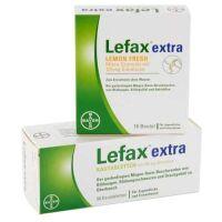 Paket Lefax