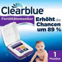Clearblue Fertilitätsmonitor 20