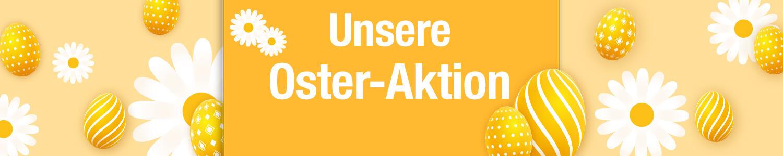 Ostereier-Suche