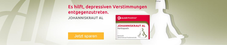 Jetzt JOHANNISKRAUT AL günstig online kaufen!