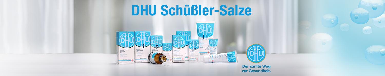 Jetzt günstig online DHU kaufen!