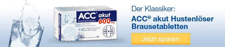 ACC von Hexal günstig kaufen