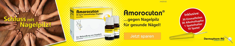 Jetzt Amorocutan günstig online kaufen!