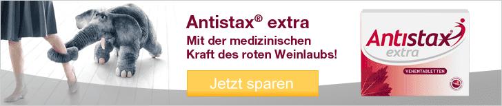 Antistax günstig kaufen