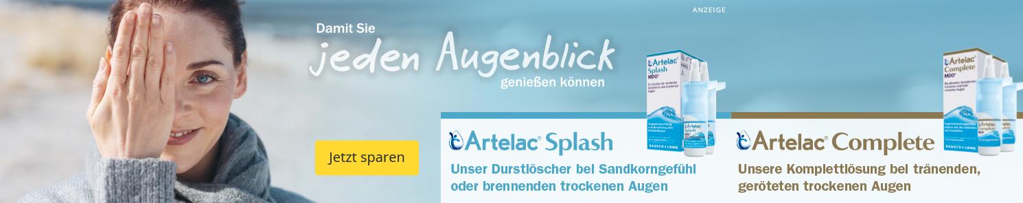 Jetzt Bausch & Lomb Produkte günstig online kaufen