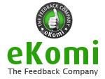 Logo eKomi.de
