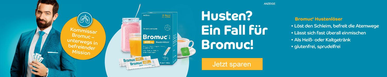 Jetzt Bromuc günstig online kaufen!