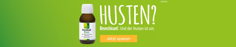 Jetzt Bronchicum günstig online kaufen!