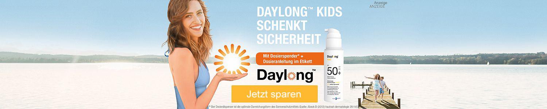 jetzt Daylong Kids günstig online kaufen!