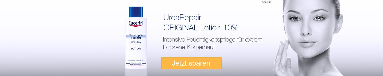 Jetzt UreaRepair ORIGINAL Lotion 10 günstig online kaufen!