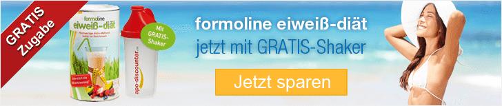 formoline eiweiß-diät günstig online kaufen