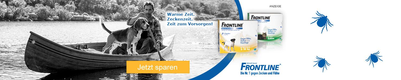 Jetzt Frontline günstig online kaufen!