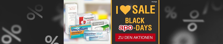 BLACK apo-DAYS