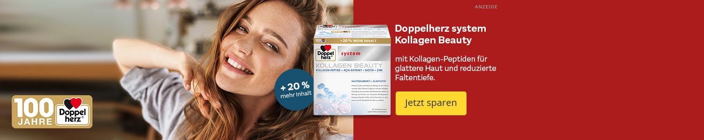 Jetzt Doppelherz-Produkte günstig kaufen!