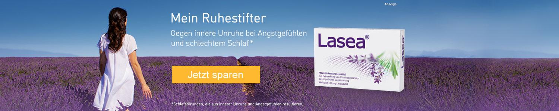 Jetzt günstig online Lasea kaufen!