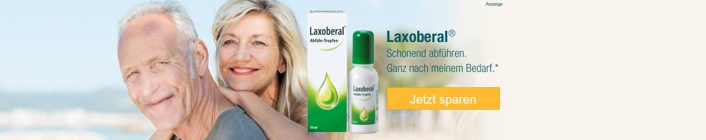 Laxoberal jetzt günstig online kaufen.