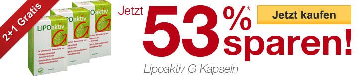 Lipo aktiv günstig online kaufen