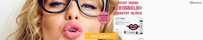 Jetzt LYSI-Herp günstig online kaufen!