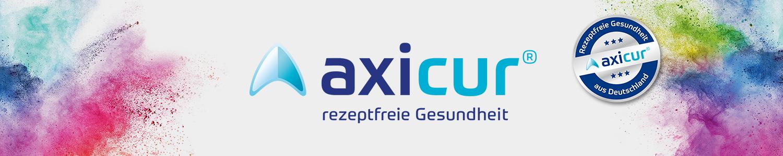 axicur - reszeptfreie Gesundheit