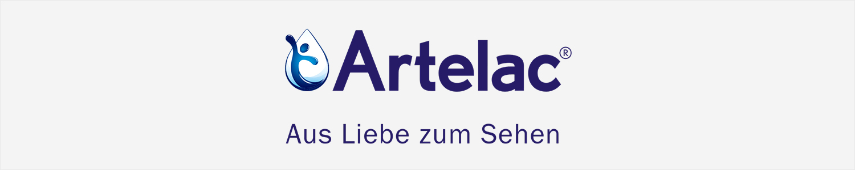 Artelac - Aus Liebe zum Sehen