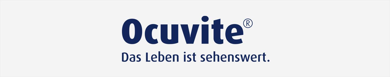 Ocuvite - Das Leben ist sehenswert