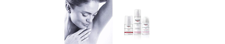 Beiersdorf Eucerin Deodorant