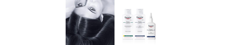 Beiersdorf Eucerin Kopfhaut und Haar