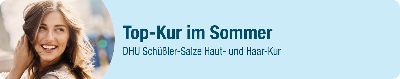 DHU Schüßler Salze Top-Kur
