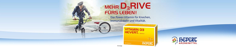 Hevert Arzneimittel Vitamin D