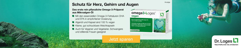 Jetzt günstig online Omega3-loges kaufen!