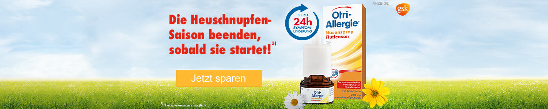 Jetzt Otri Allergie günstig online kaufen!