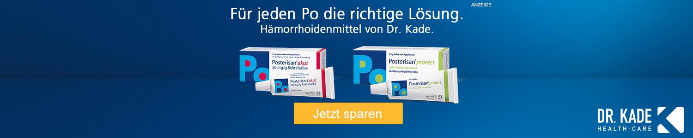Jetzt Dr. Kade Produkte günstig online kaufen!