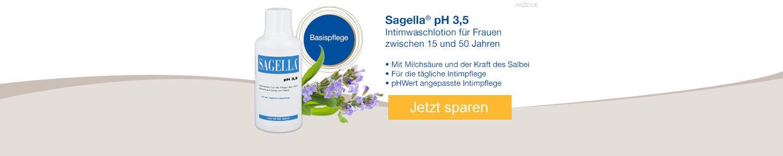 Jetzt Sagella günstig online kaufen!