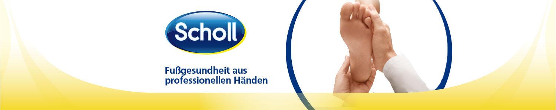 Jetzt günstig online Scholl kaufen!