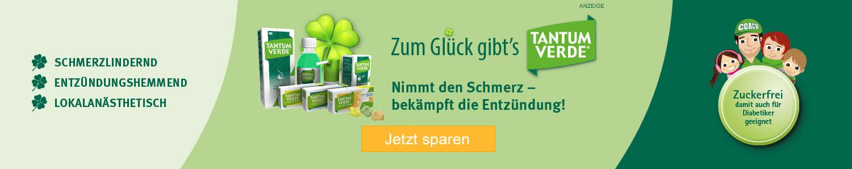 Jetzt Tantum verde günstig online kaufen!