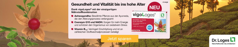 Jetzt vigoLoges günstig online kaufen!
