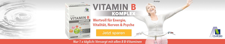 Jetzt Avitale Produkte günstig online kaufen!