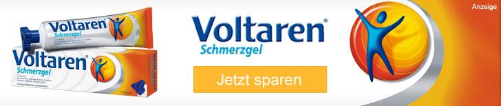 Voltaren günstig online kaufen