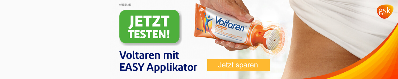 Jetzt Voltaren Schmerzgel mit Applikator günstig online kaufen!