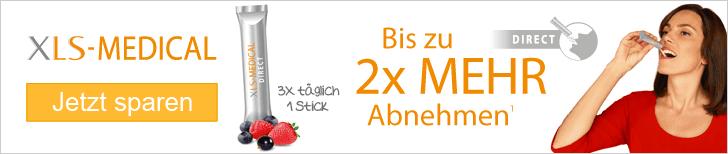 XLS Abnehmprodukte günstig online kaufen
