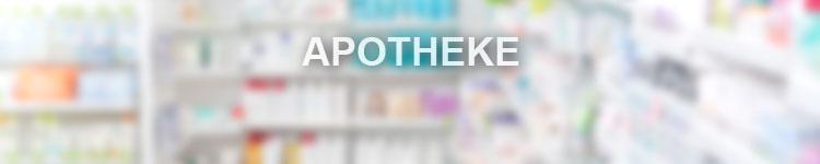 Apothekenexkl. Pflegeprodukte