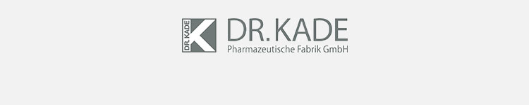 DR. KADE PHARMAZEUTISCHE FABRIK
